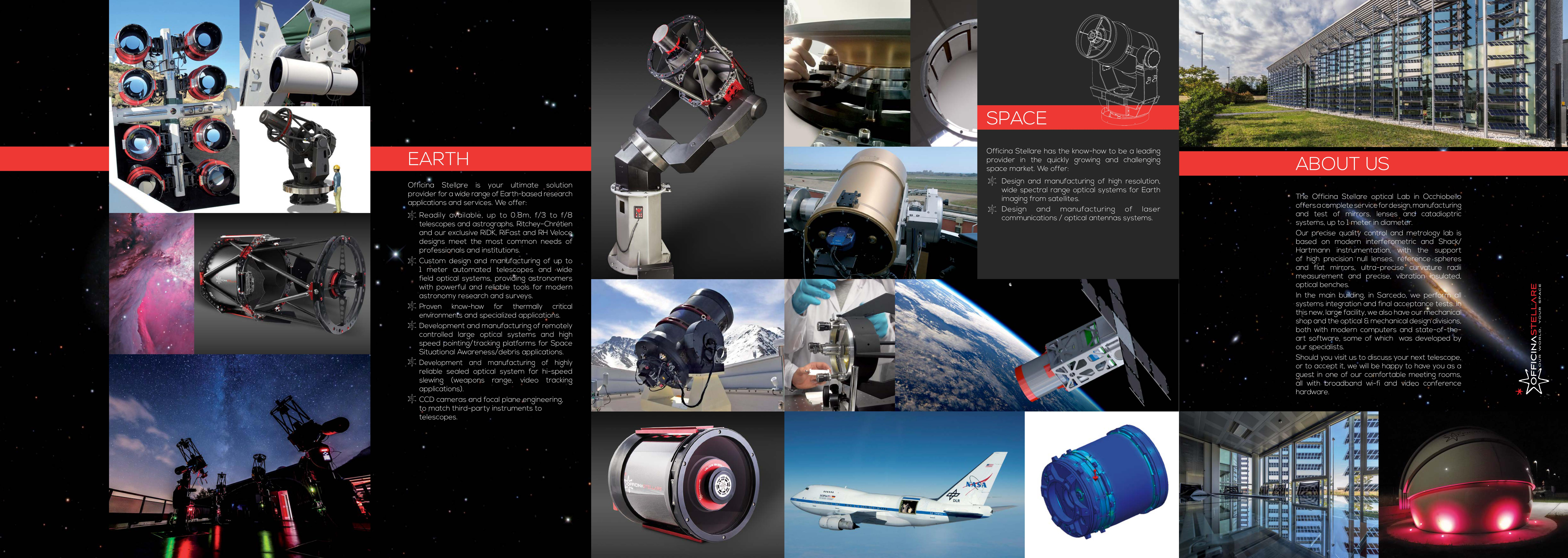 C-Sky Telescope | Home